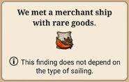 Ship - Spices