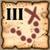 Treasure map lvl. 3