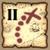 Treasure map lvl. 2