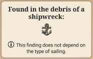 Ship - Anchor