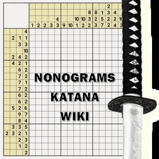 Nonograms Katana Wiki