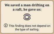 Ship - Pearl