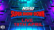 Supershow down