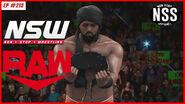 NEW raw start 213