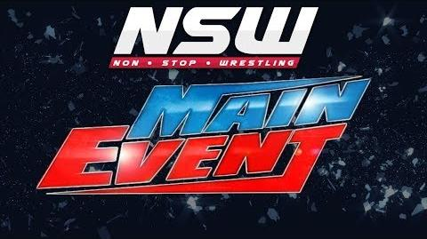 NSW Main Event 105 XB1 Season 7 Episode 7 Join us.