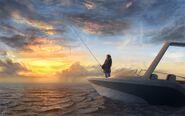 4t fishing