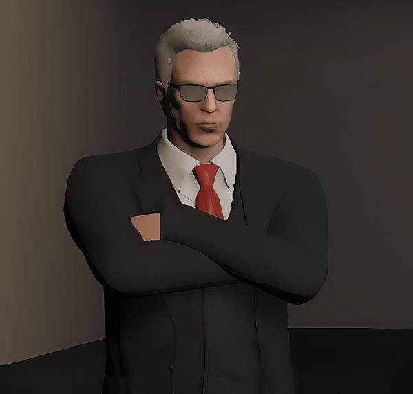 Judge Holden