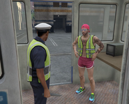 Boba tells Jordan he talked to the cops