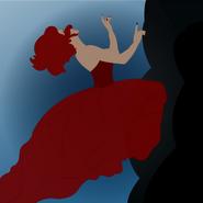 Molly Underwater