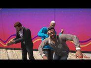 DEAN WORLD Music Video - NoPixel 3