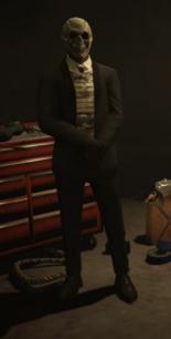 Denzels Current Talon Outfit