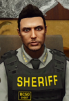 Kyle Pred 3.0 HeadshotSheriff