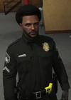 Officer Carter
