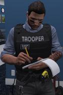 Trooper Field