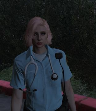 Paramedic FTO
