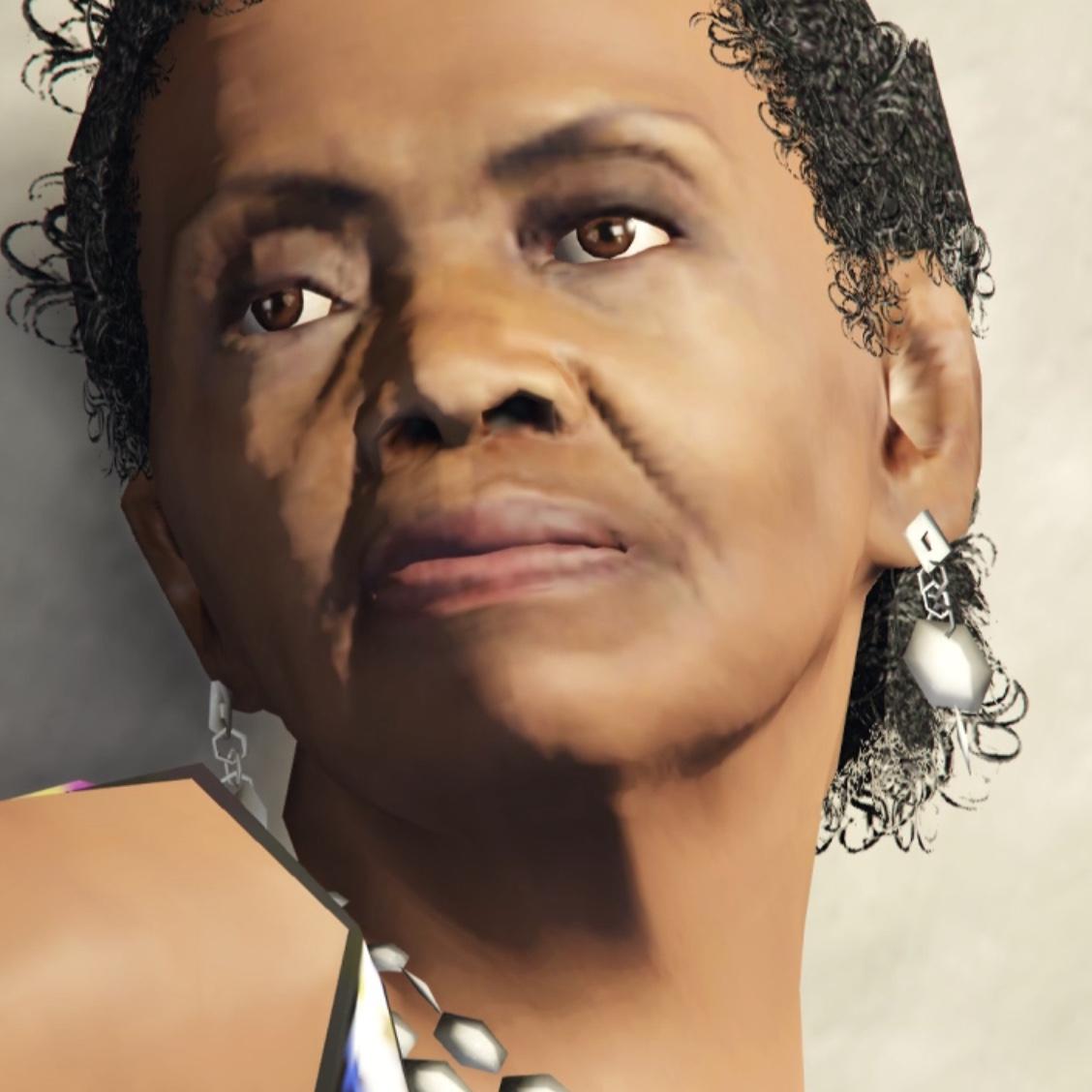 Gladys Berry