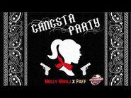 Molly Minaj x Paff - GANGSTA PARTY - Wu Chang Records - NoPixel 3
