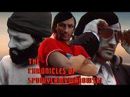 The Chronicles of Spowylamywanowski - GTA 5 Machinima