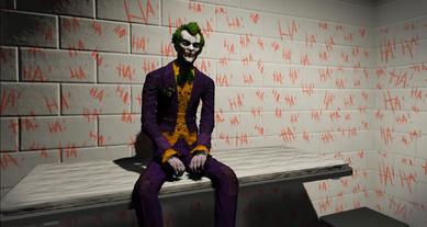 Joker-prison
