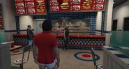 Roflgator Feb 6th 2021 1 Roberts burger bar