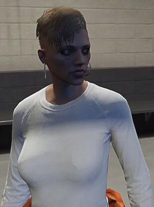 Inmate
