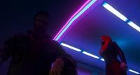 Drake-cyberpunk
