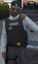 ParkRanger AJ