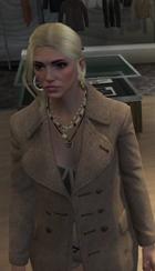 Secretary Outfit