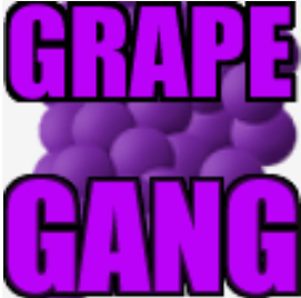 🍇Grape Gang 🍇