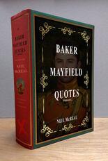 Baker book