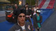 Casino-crew