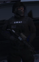 AJ SWAT
