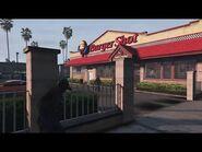 Introducing Jihn Jitsu the legendary ninja (short highlight) -NoPixel RP
