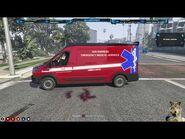 Matthias Wolf Medic help on day one Los Santos GTA V NoPixel RPG