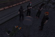 Cock Lee Training