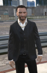 Dapper tony