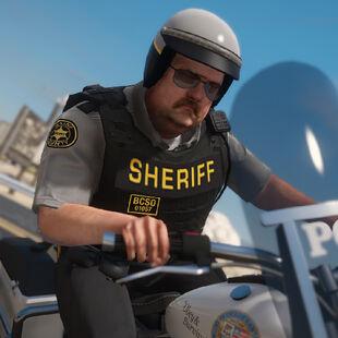 Sheriff Attire