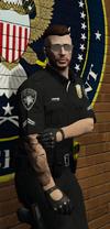 Sr officer bundy