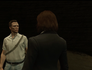 Kayden tells Dick murder is normal