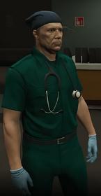 Dr. Maw