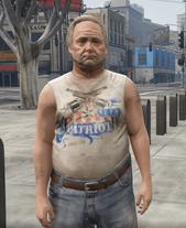 Billybob Toretti
