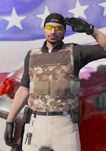 Neil McReal Security