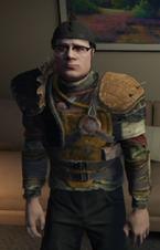 Bjorn armor