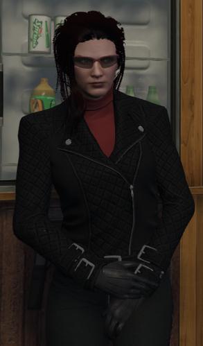 Dark CEO