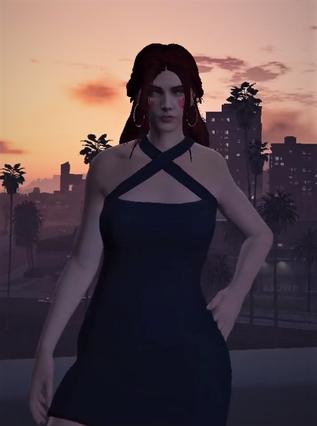 Hawt Sexy Dress