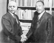 Jack and MLK