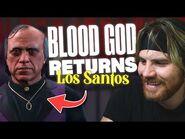 BLOOD GOD GANG HITS LOS SANTOS - NoPixel 3