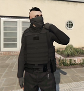 HOA Uniform