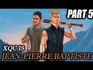 The Chronicles of Jean-Pierre Baptiste- xQc Role Plays on GTA V NoPixel - Part 5