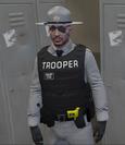 Trooper ripley is back